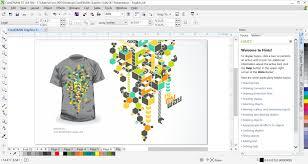 pattern corel x7 new coreldraw graphics suite x7 creativepro com