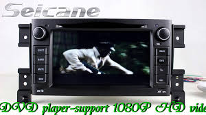 android 4 4 hd touch screen 2005 2006 2007 suzuki grand vitara tv