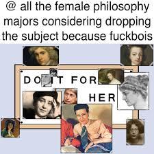 Philosophy Meme - the philosopher s meme tumblr