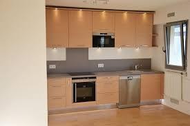 cuisine bois gris moderne cuisine chene clair moderne mh home design 25 may 18 16 27 35