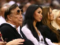 Donald Sterling Allegedly