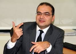 what are the challenges facing the egyptian economy in the eyes of