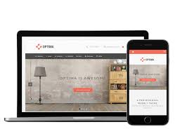 optima 2 the best ecommerce weebly template on the web weebly