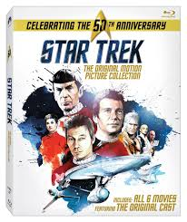 amazing star trek dvd deals at best buy entire series as low as