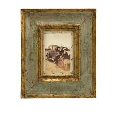 stonebriar collection 1 opening 5 in x 7 in rustic wood with