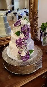 way back bakery wedding cake ideas wedding cake stands unique