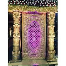 wedding arch entrance wedding entrance arch shadi ki sajavat ke upkran national