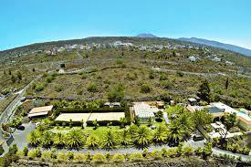 Tropische Pflanzen Im Garten Suite Paloma Selbstversorger Apartment Mit Gigantischem Blick