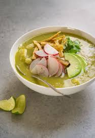 leftover thanksgiving turkey pozole amanda frederickson
