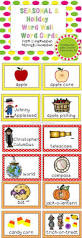 thanksgiving hanukkah 57 best word wall words images on pinterest word walls fall