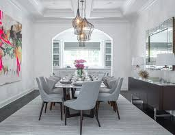 Dining Room Table And China Cabinet Foolproof Dining Room Layout Tips Wayfair