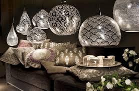 Zenza Filisky Oval Pendant Ceiling Light Zenza Filisky Bol Silver Pendant Light In Zenza Lighting