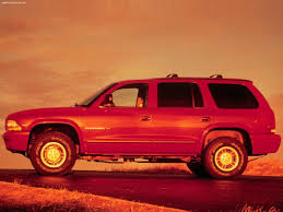 1998 dodge durango dodge durango 1998 picture 8 of 13