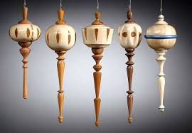 how to turn christmas ornaments woodworking talk woodworkers forum