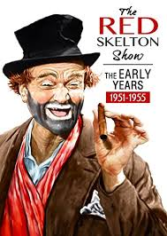 the red skelton show the early years red skelton