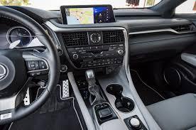 black lexus interior lexus rx350 interior brokeasshome com