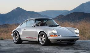singer porsche blue singer 911 in the morning is better than coffee u2022 autotalk
