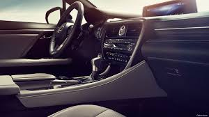 lexus rx 350 interior 2017 2017 lexus rx luxury crossover lexus com