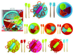 kit de cuisine enfant patisserie enfant
