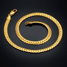 gold chain necklace wholesale images Abjcoin decentralized marketplace 4 size antique snake chain jpg