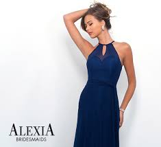 alexia bridesmaid dresses designer wedding dresses bridal dresses at alexia