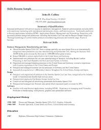 good resume format pdf resume exles pdf good resume format