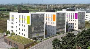 ouest bureau rennes 17 951 rennes neosis bureaux bâtiments b et c ouest structures