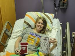 cards for hospitalized kids home