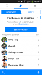 apk for android 2 3 now messenger 3 2 3 apk for android direct