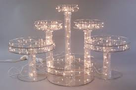 wedding cake stands for sale make your own wedding cake stand and sparklie beautiful