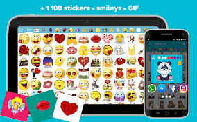 whatsmiley smileys u0026 emoticons android apps on google play