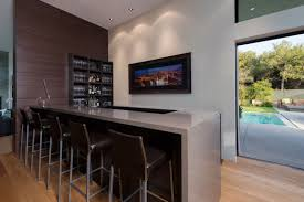 modern beverly hills home with gorgeous views form u0026 frame