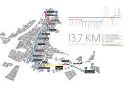 Copenhagen Metro Map by Brescia Metro Map Italy