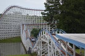 Nitro Six Flags Six Flags Over Georgia Trip Report Journey Through Coasters