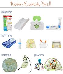 newborn essentials newborn essentials part ii dallas