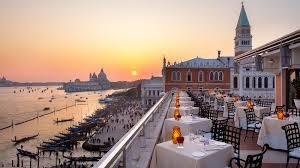 la terrazza restaurant terrazza danieli hotel danieli a luxury collection