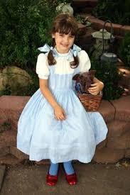 Toddler Dorothy Halloween Costume Dorothy Dress Tutorial Dress Tutorials Costume Tutorial