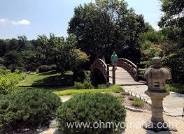 Missouri Botanical Gardens Missouri Botanical Gardens Ohmy Omaha