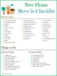 checklist essentials setting up house modern home decor bathroom witching house plans designs home