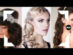 20shair tutorial flapper girl hairstyles for long hair youtube