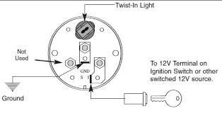 temperature gauge wiring diagram wiring diagram