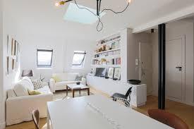 chambres de bonnes comment décorer des chambres de bonnes réunies