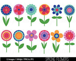 clip art free flowers many interesting cliparts