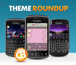 themes mobile black berry blackberry theme roundup february 19 2013 crackberry com