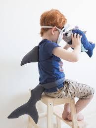 Shark Boy Costume Halloween 102 Boy Diy Costumes Images Costumes Kid