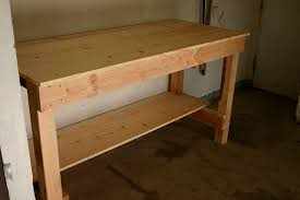 Small Workbench Design Diy Small Woodworking Bench Plans Download - Work table design plans