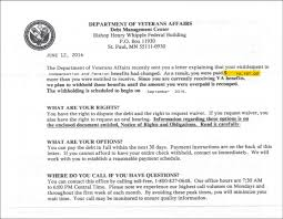 How To Write A Letter To An Attorney by The Va Overpaid Tens Of Thousands Of Veterans And Now It Says