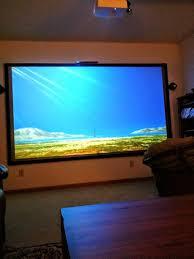 Designer Cut Series Portable Projector Screens Elite Screens
