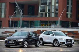 difference between audi a3 se and sport audi a3 sportback vs q3