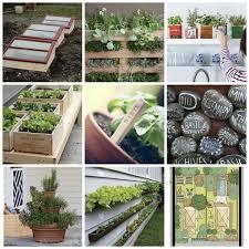 Gardening Craft Ideas 9 Diy Garden Projects Savvy Eats